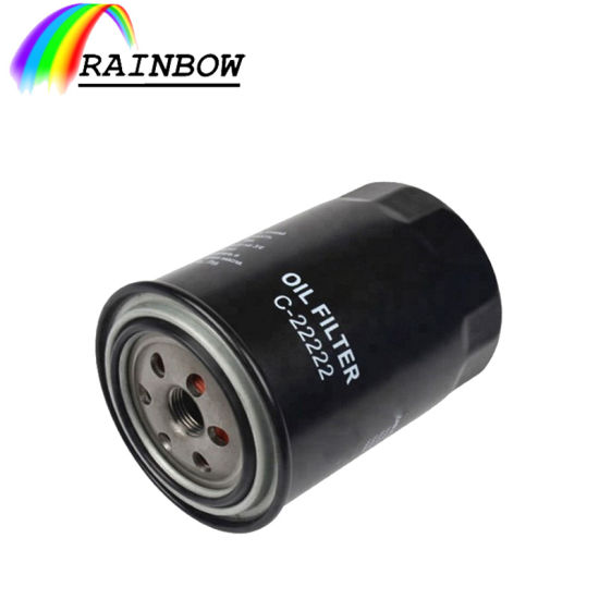 15208-7f400 Special Custom Factory Price Oil Filter Car for Nissan