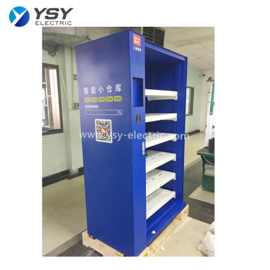 China Factory with Custom Sheet Metal Fabrication Storage Cabinet