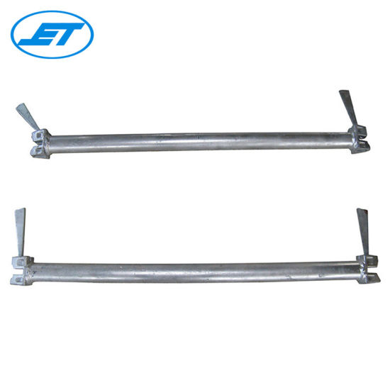 Quality 900mm*3.0mm Thickness Ringlock Scaffolding Ledger