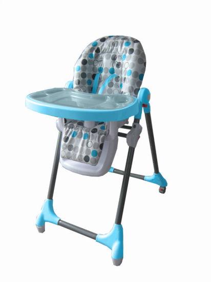 Multifunction Restaurantl High Chair Baby Feeding Chair Children High Chair