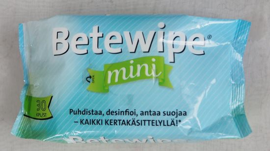 High Quality Non Woven Care and Clean Pet Wipes pictures & photos