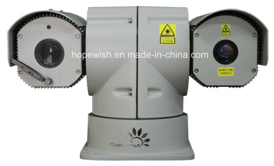 700m Detect in Security Field HD Laser Camera