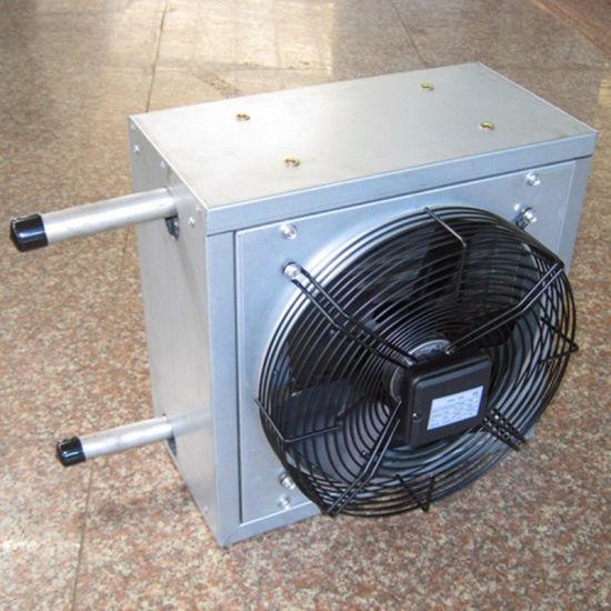 China Varmeventilator Hanging Unit Heater Hot Water to Air Heat ...