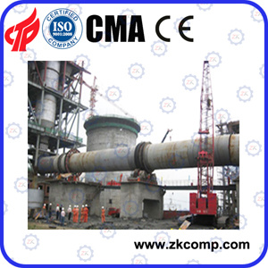 Supply Cement Production Line Process Flow Chart and Machine pictures & photos