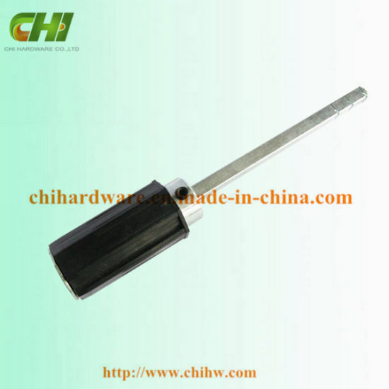 Idle Pole of Roller Shutter Hardware pictures & photos