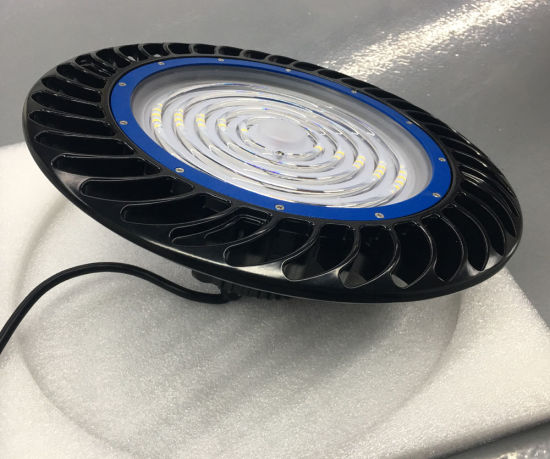 UFO SMD3030 LED High Bay Lamp 100W/150W/200W/250W pictures & photos