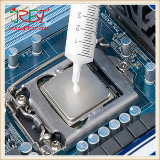 High Thermal Conductivity Thermal Grease for TV/ DVD/ CPU pictures & photos