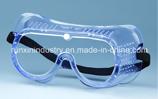CE En166 Safety Goggles GB006