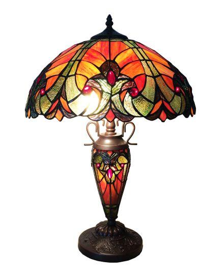 Tiffany Lamp S926
