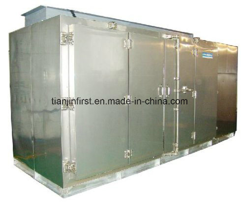 Quick Freezer Equipment for Fish Seafood Shrimp pictures & photos
