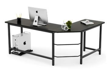 Modern Simple Office Furniture Corner Computer Desk
