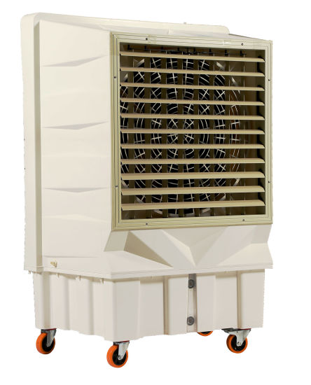 Mobile Air Cooler/ Mobile Evaporative Air Cooler/Air Cooler pictures & photos