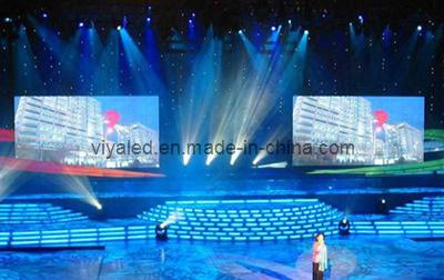 High Quality LED Video Display