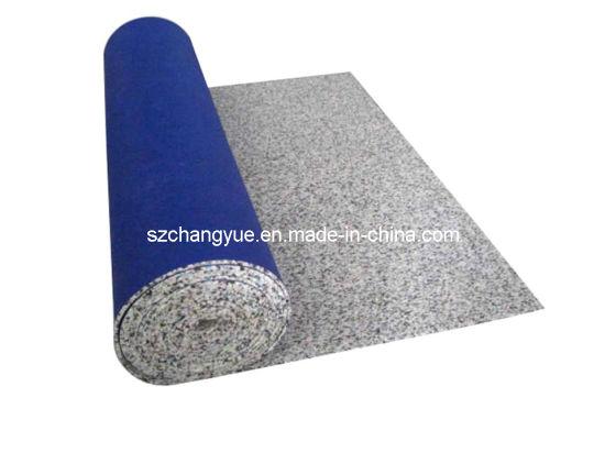 Pu Foam Carpet Underlays Rug Pads