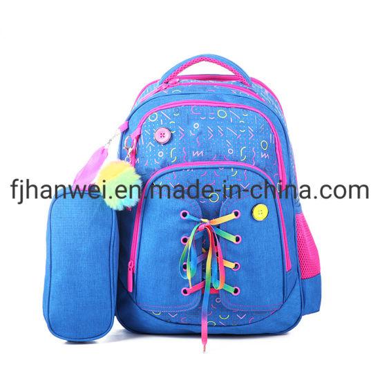 Stylish New Design Popular School Backpack
