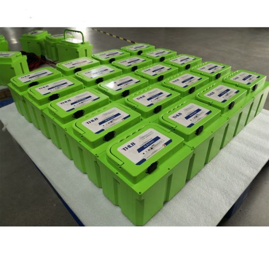 Lithium Ion Battery with High Quality