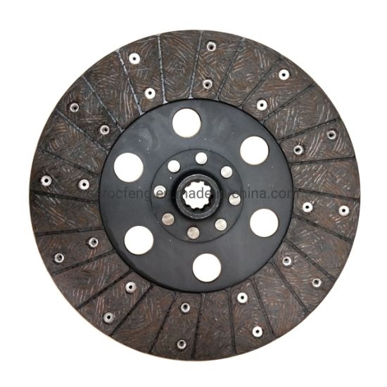 Factory Price Wholesale Clutch Disc for FIAT Tractor 5154703