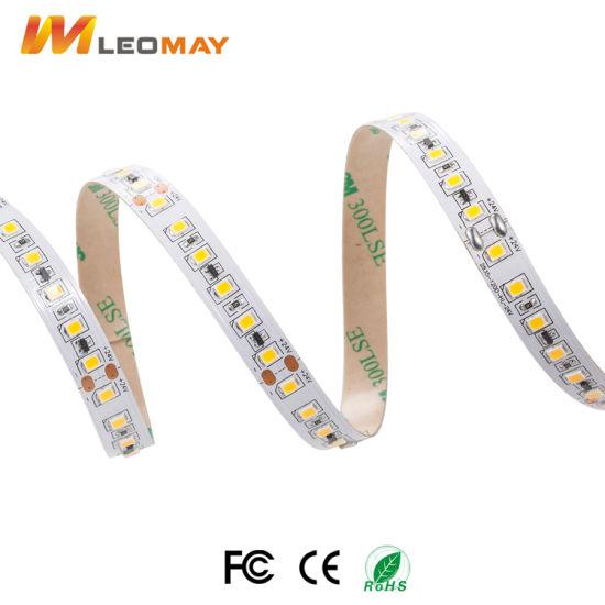 North America market 120LEDs constant current LED strip.