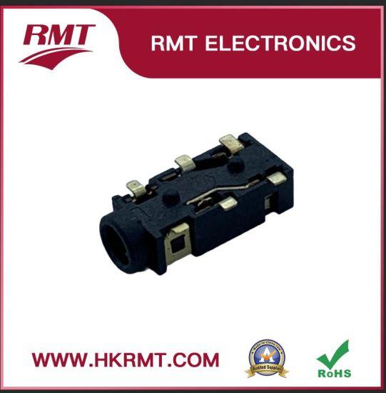 2.5 Phone Jack for Medical Equipment (RMT-PJ20810)