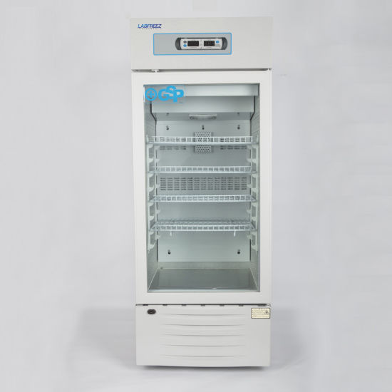 2~8° C Laboratory Pharmaceutical Medical Pharmacy Vaccine Refrigerator