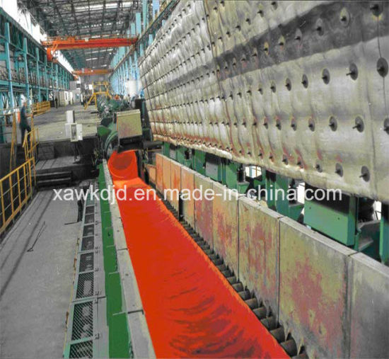 Laying Head Manufacturer pictures & photos