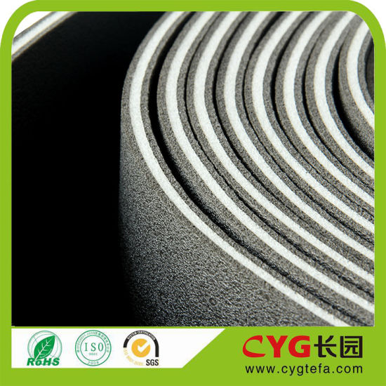 Eco- Friendly PE Foam XPE Foam IXPE Foam for Flooring Underlay Material pictures & photos