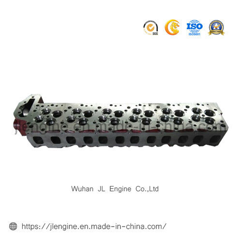 J08c Engine Head 11101-E0541 for Diesel Engine