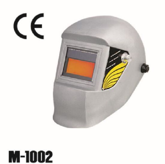 Full Face Protection Shield/Mask for Welding pictures & photos