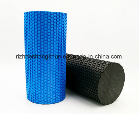 Cheap Most Popular Hollow Foam Balance Yoga Roller pictures & photos