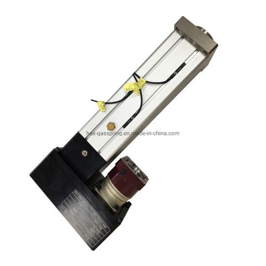 3 Dof Servo Motor Electric Cylinder 250kg Platform Lift for Handicapped Simulator Cinema TM16b