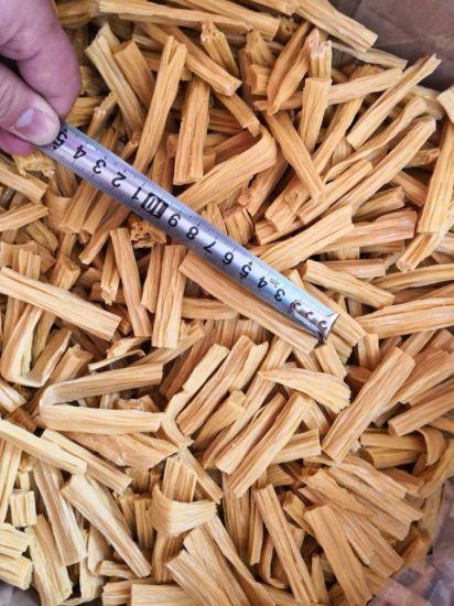 Soy Bean Stick Cut / Soy Aspragus Cut