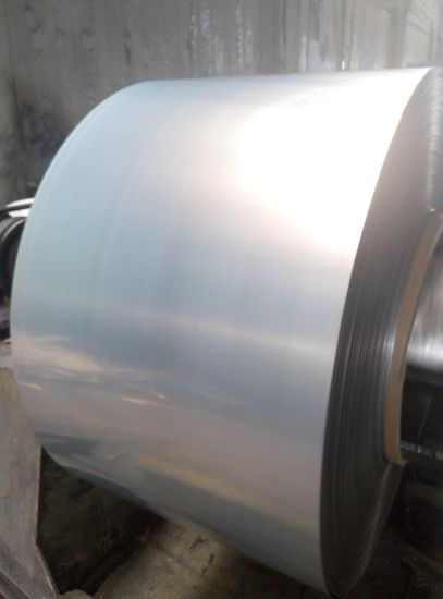 Cold Rolled 201 Stainless Steel Coil 2b Finish Ddq pictures & photos