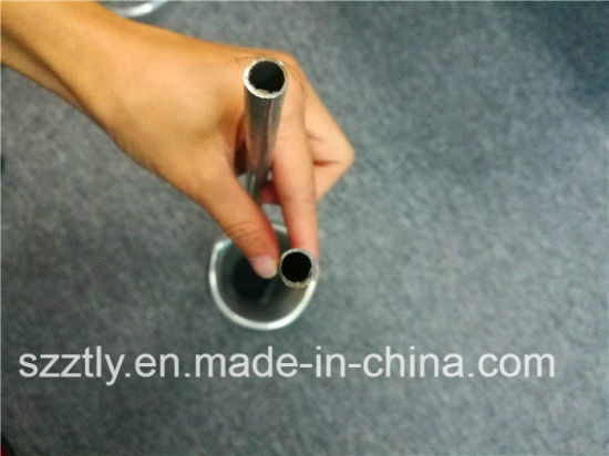 Customized High Quality Stainless Steel Machining Profile pictures & photos