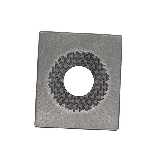 Trust Assurance Factory Lever Hardware Pattern Stainless Steel Floor Drain Gurond Leakage