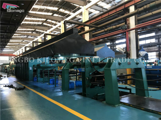 Rubber Conveyor Belt B700mm X 3p pictures & photos