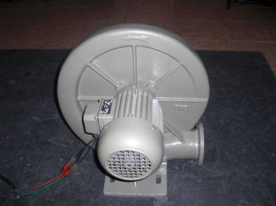 Industrial Axial Blower/Axial Fan/Saudi Arabia Axial Fan pictures & photos