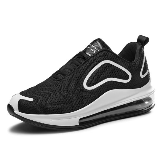 New Sport Men Sports Breathable Casual Shoes for Teenagers
