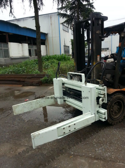 Turn-a-Fork Forklift Attachment pictures & photos