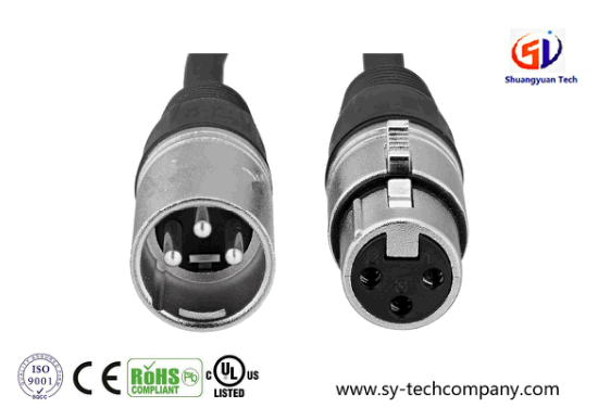 Microphone Cable XLR Male to Female