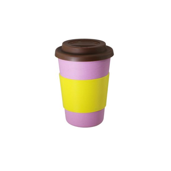Bamboo Fiber Tableware Mini Coffee Cup (BC-C1054) pictures & photos