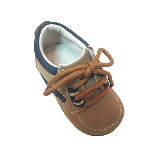 Cool Lace up Boys Baby Shoes