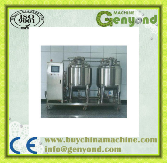 Beverage CIP Clean Machine pictures & photos