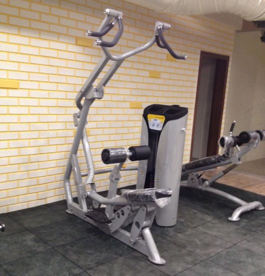 Hot Sales Hoist Fitness Machine Lat Pulldown (SR1-03) pictures & photos