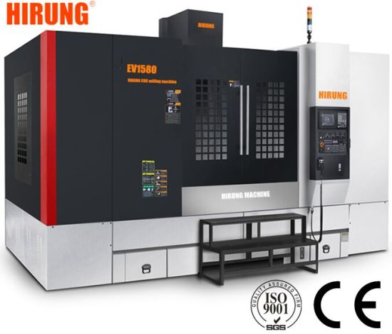 Resultado de imagen para hirung cnc machine