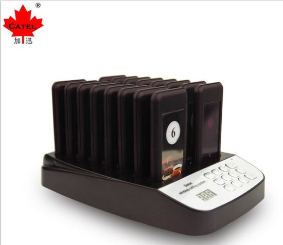 Wireless Paging System/Restaurant Paging System