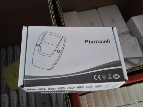 Photocell for Gate Opener, Infrared Sensor pictures & photos