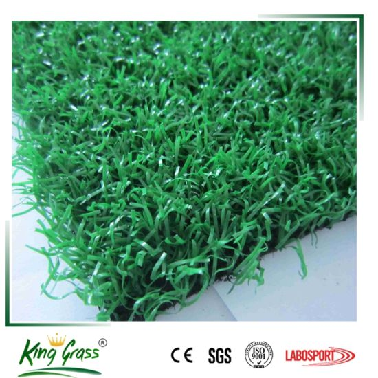 Eco-Friendly Outdoor Use 8mm Golf Field Artificial Lawn Synthetic Grass  Putting Green