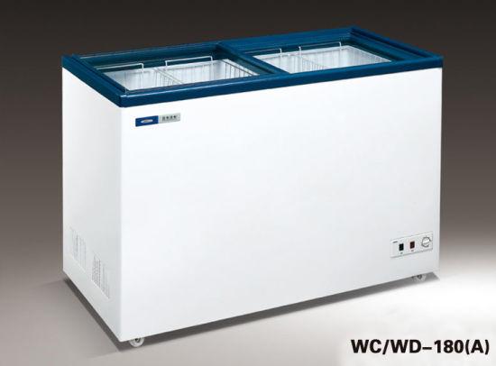 Stucco Aluminum Sheets for Freezer