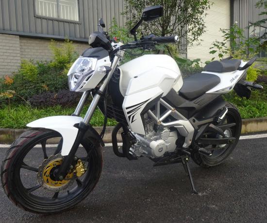 Gasoline Motorcycle Dirt Bike R4 150cc