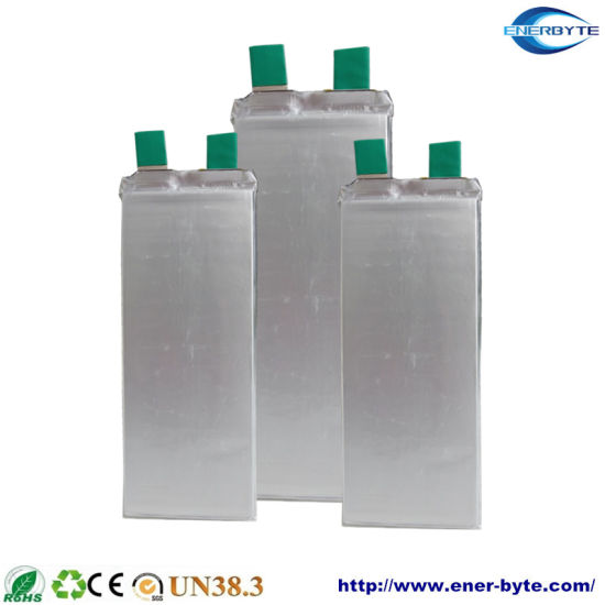 High Discharge Rate 40c Lithium Cell 3.2V 2500mAh